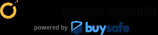 Norton Shopping Guarantee is powered by BuySafe