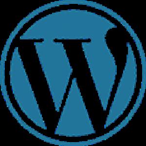 Works in WordPress!